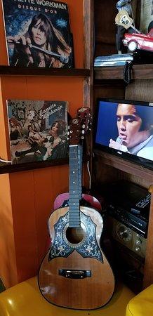 Ormstown, Canada: Elvis
