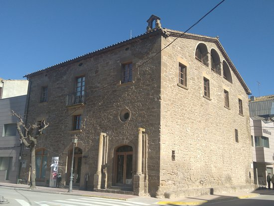 Antic Hospital de Jesucrist