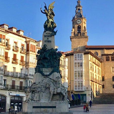Hotel Centro Vitoria, Hotels in Vitoria-Gasteiz