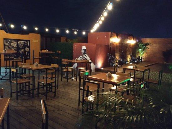 Rustic Beer Rooftop Playa Del Carmen Restaurant Reviews Photos Tripadvisor,Parmesan Crusted Chicken Pasta Recipe