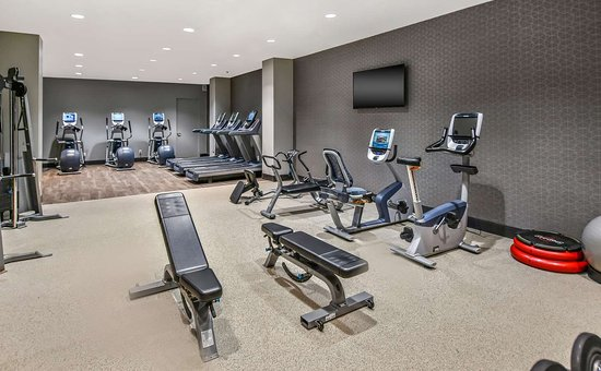 Health club picture of hilton dallas park cities dallas tripadvisor