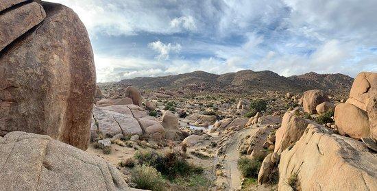 Hidden Valley: Rocks and more rocks ;-)