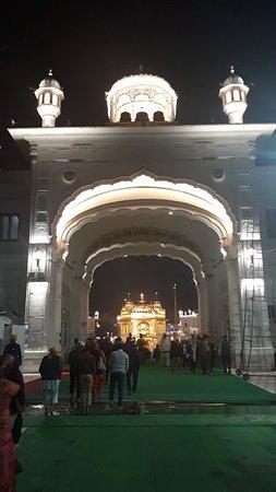 Amritsar District
