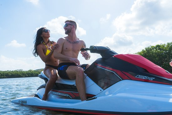 We Get You Wet Watersports Jet Ski Rentals