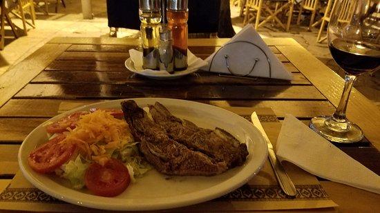 Gregoria Matorras Steak House - Mendoza, Argentina