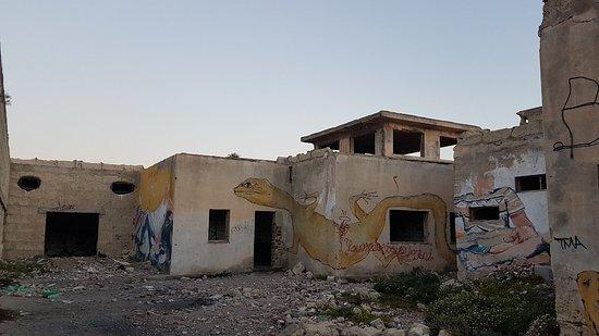 Village of Abades照片