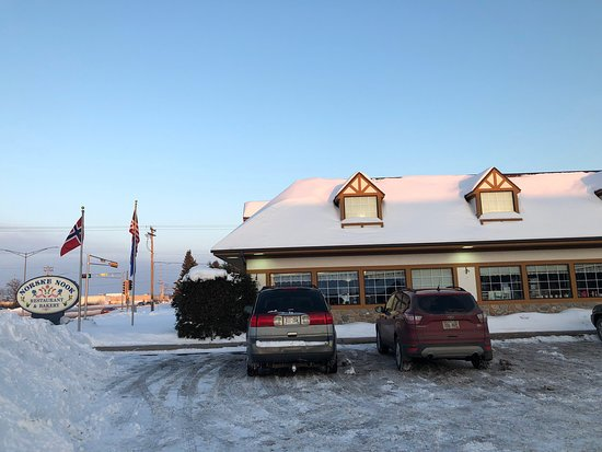 Norske Nook - Rice Lake Picture