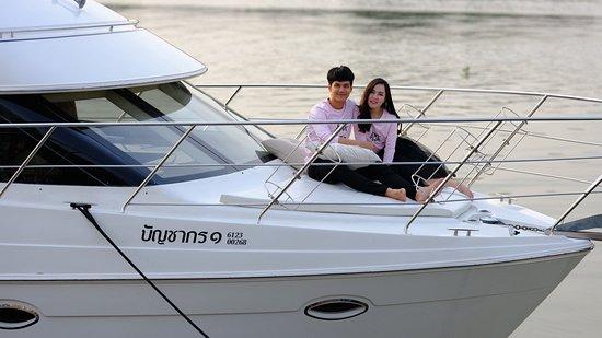 Khana Yacht Charter