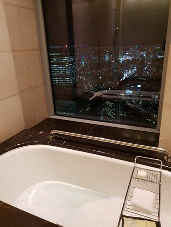 Luxury on the 36th Floor
