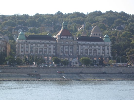 Budapest, Hungary, Photo Credit: Shadi Alkasim