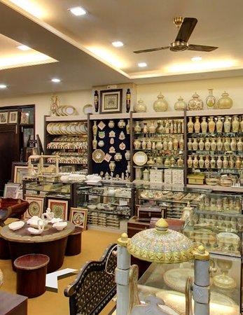 Bubber Handicrafts