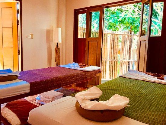 Devlaya Massage - Villa Tantawan