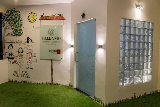 Bellamo Spa