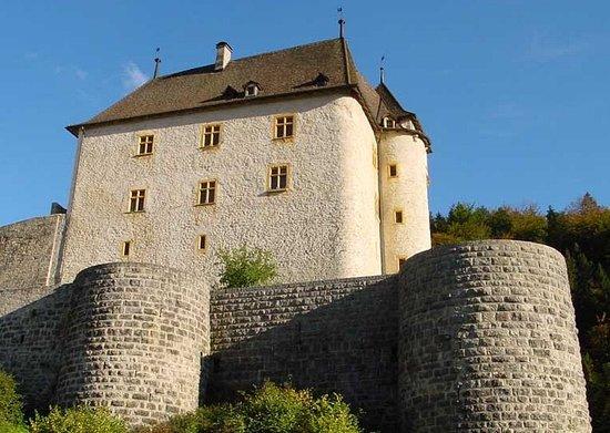 Château de Valangin