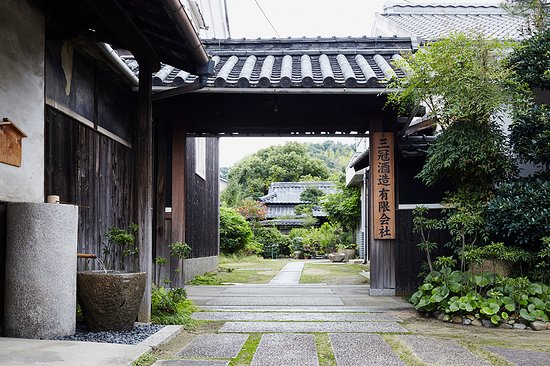 Kurashiki, Japonya: getlstd_property_photo