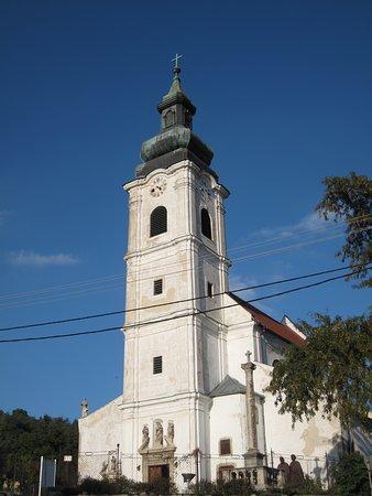 Devín, Slovakia, Photo Credit: Shadi Alkasim