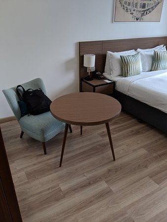 Simple Hotel in a good location