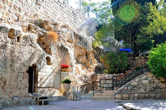 Túmulo do Jardim