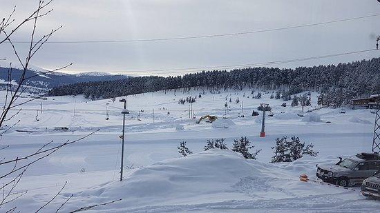 Sarikamis Kayak Merkezi