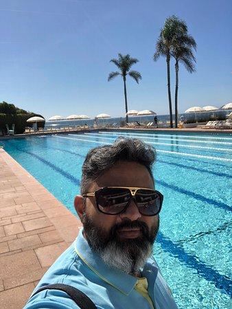 One of the best resort .. fourseason .. Santa Barbara .. relax ..