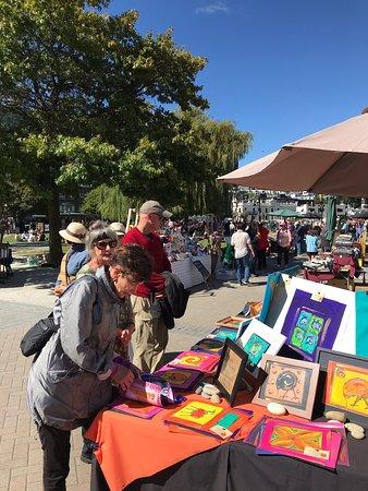 Kiwi artists and craftsman