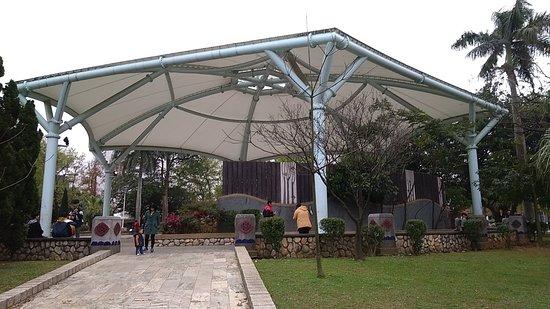 Jhongli Zhongzheng Park