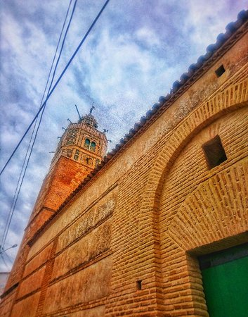Tastur, Тунис: Great Mosque of Testour