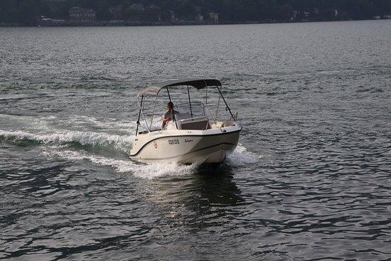 Nettuno Barche