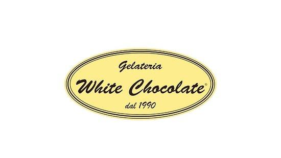White Chocolate Logo