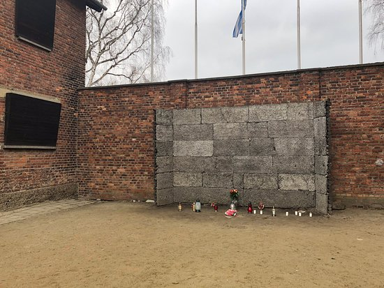 Krakow Auschwitz - Tours: This has been a place that has took me 60 years to finally get done . Emotional place where we all should never forget what happened here .
