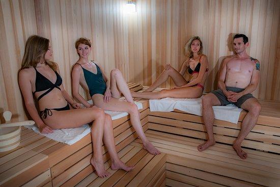 Aria MediSpa, Yoga & Wellness Center照片