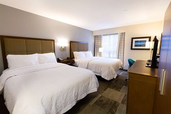 Great Travel Hotel Close To Canada Line And The Airport Review Of