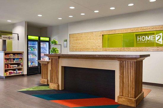 Home2 Suites by Hilton Champaign/Urbana