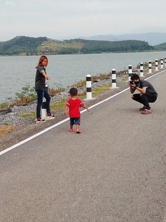 Phipun, תאילנד: อ่างเก็บน้ำกะทูน