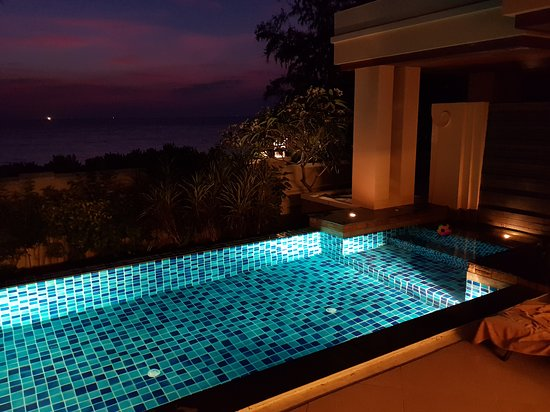 Movenpick Resort Bangtao Beach Phuket – fotografija