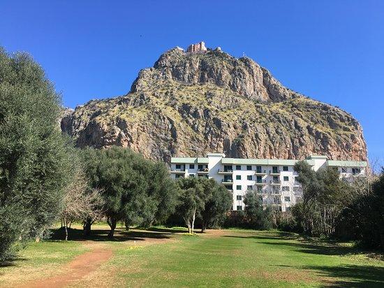 Golf Club Palermo - Parco Airoldi
