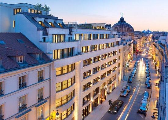 30cf360a7 تعليقات ومقارنة أسعار فندق هوتل Mandarin Oriental, Paris - باريس, فرنسا -  فندق - TripAdvisor