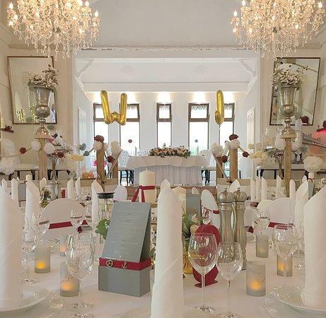 Neustadt am Rubenberge, Germany: Hochzeitslocation - Hotel Schulz Classic