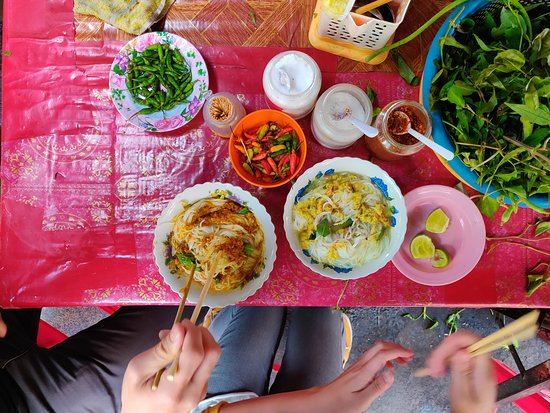 Phnom Penh Food Tours