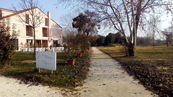 Parco della Certosa