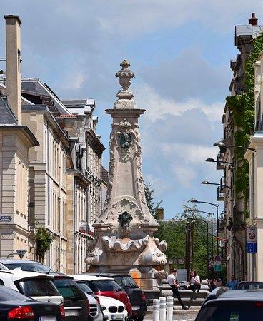 Fontaine Jean-Godinot