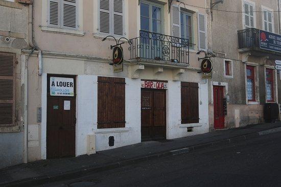 Bar A Quai