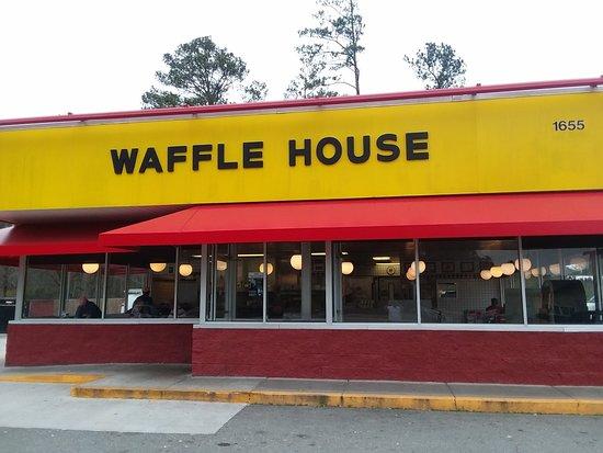 Waffle House Smithfield 2491 Us Highway 70 Bus E Menu Prices Restaurant Reviews Tripadvisor
