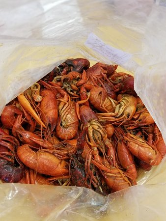 Cajun Seafood New Orleans 1479 N Claiborne Ave Seventh