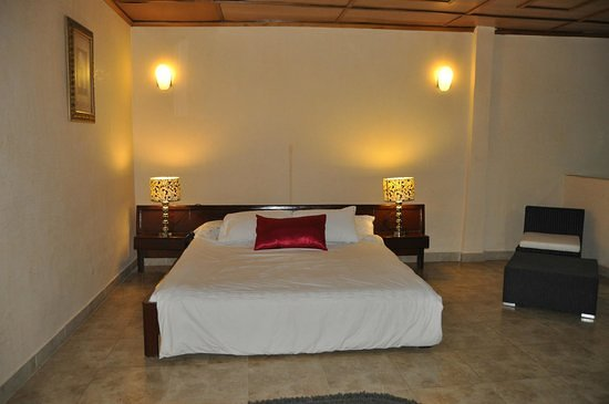 Kenema, Sierra Leone: Executive Suites Room