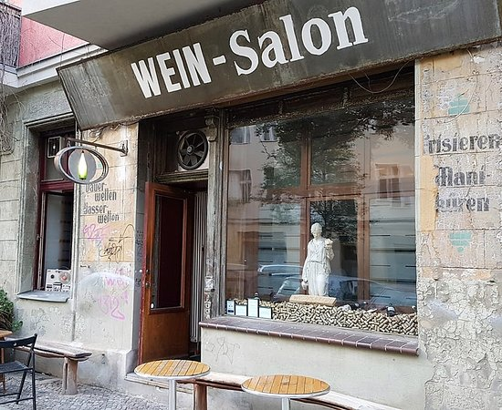 Wein Salon