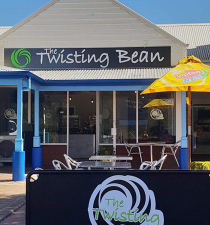 The Twisting Bean Cafe Broadwater