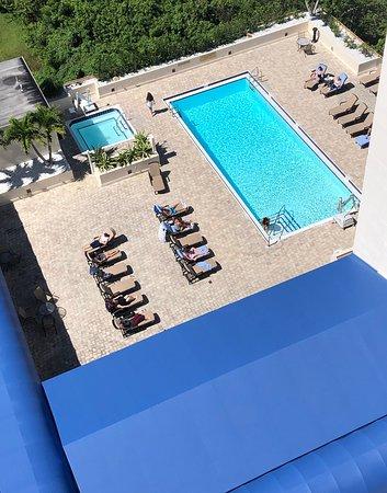 Fort Lauderdale Marriott North Photo