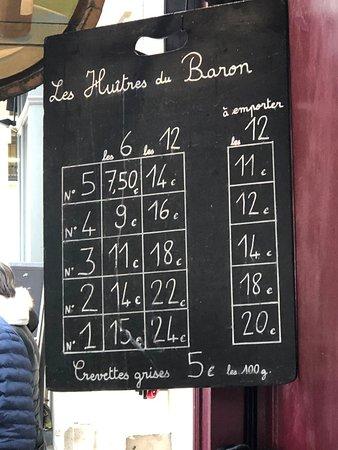 8636f6122b9 Baron Rouge (Le) (Paris) - ATUALIZADO 2019 O que saber antes de ir ...