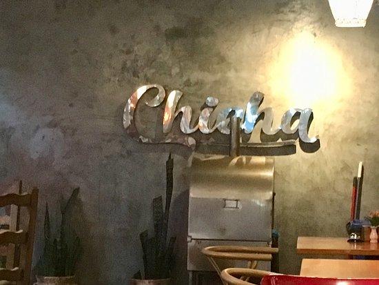 #Miike2000 @miike2000 Chicken Tacos, Pad Thai
